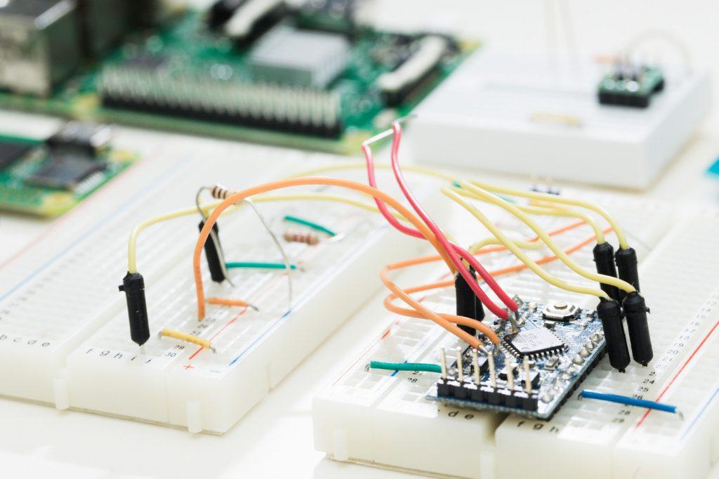 インターネットオブシングス(Internet of Things : IoT)の可能性